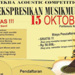 poltekba-acoustic-competition