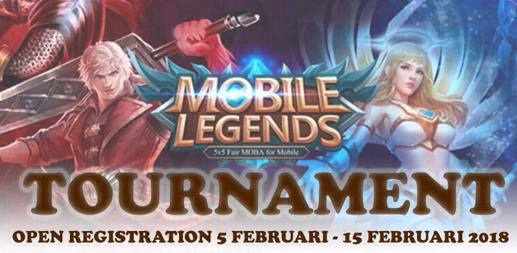 event tournament mobile legend