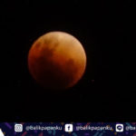super blue blood moon balikpapan