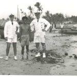 sejarah balikpapan - australia mendarat di balikpapan