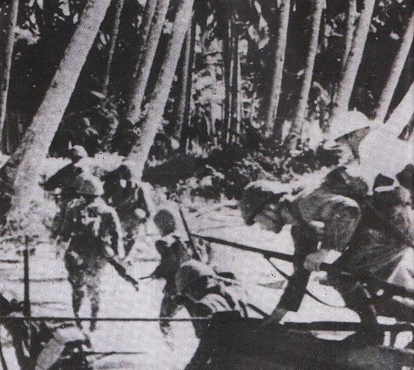 sejarah balikpapan - australia mendarat di balikpapan 1945