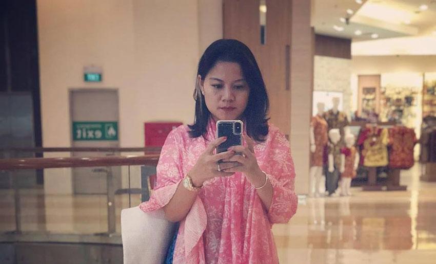 Kisah pelecehan seksual Nuniek Tirta Sari