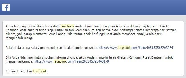 download data facebook