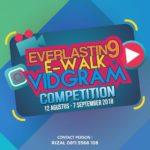 event vidgram balikpapan 2018