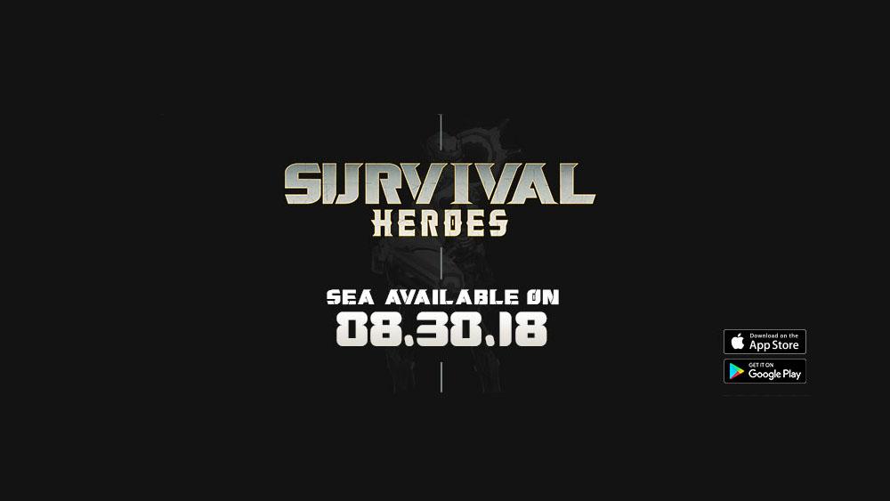 survival heroes indonesia rilis
