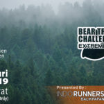 event bear trail challenge balikpapan