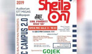 event balikpapan 2019 music campus vol 2